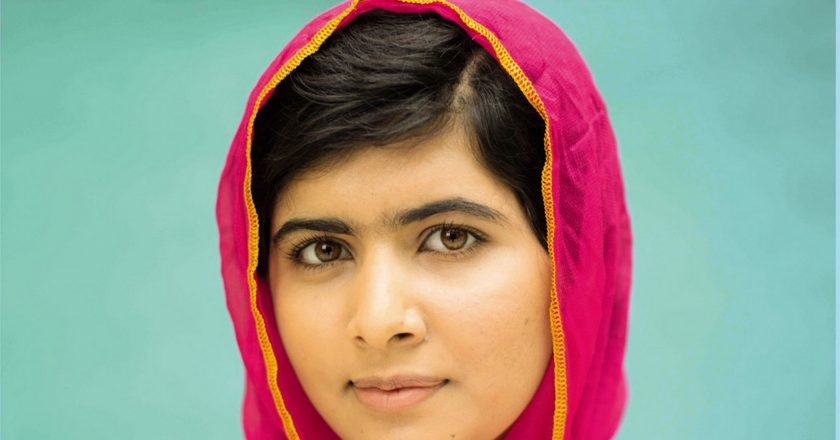 Malala Yousafzai noble peace prize