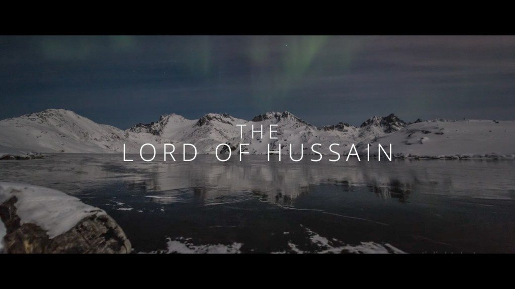 The Lord of Hussain ft Sheikh Amin Rastani