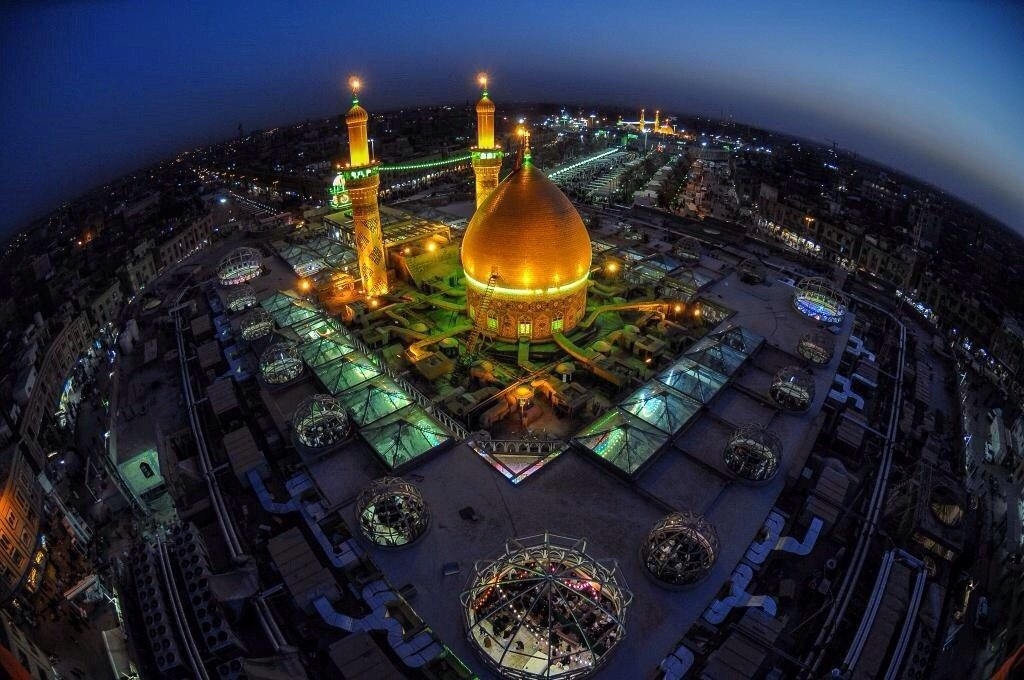 Non Muslim Perspective On The Revolution Of Imam Hussain: A Sunni's Muharram Lamentation