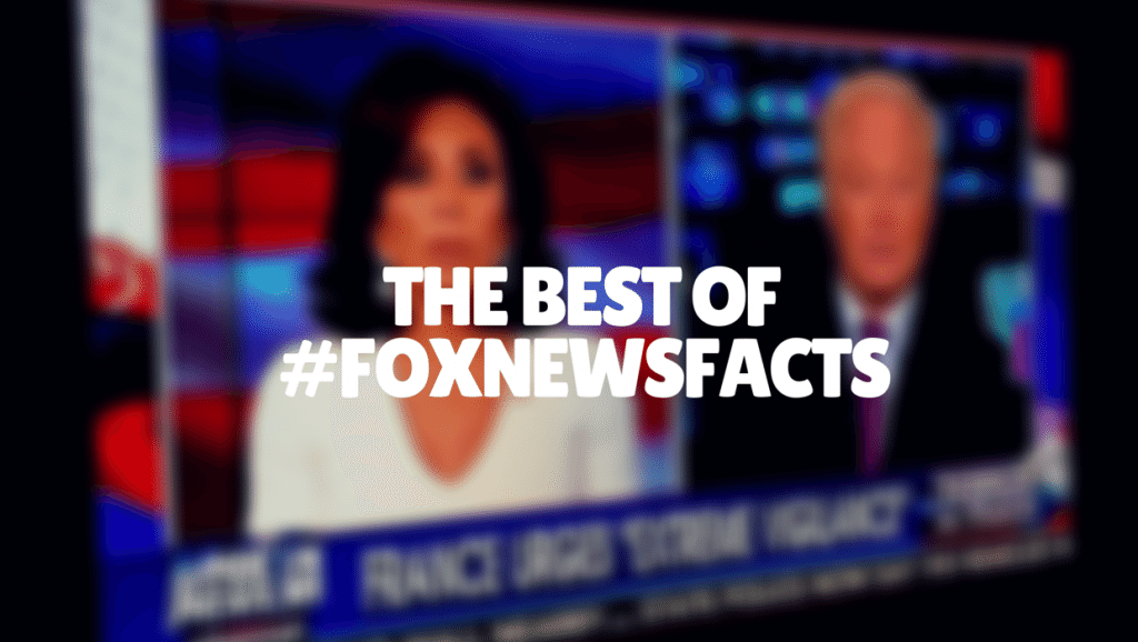 Muslims respond to Fox News faux pas with #foxnewsfacts