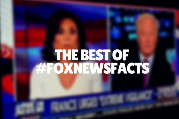 the best of #foxnewsfacts