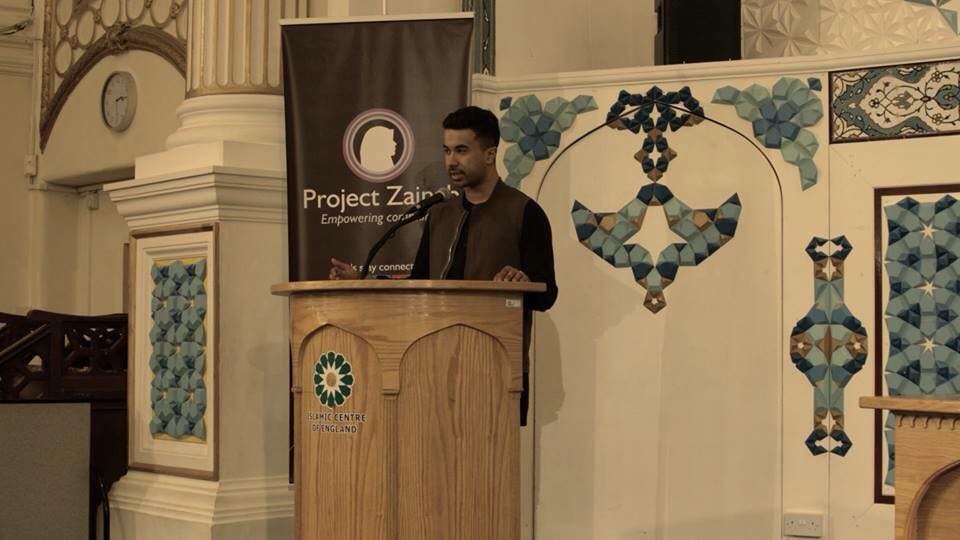 Suffering in Silence: Muslim organisation holds event to shine light on domestic abuse