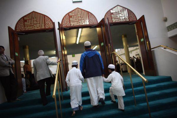 british muslims UK islamophobia