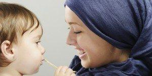 muslim mother parent islam uk