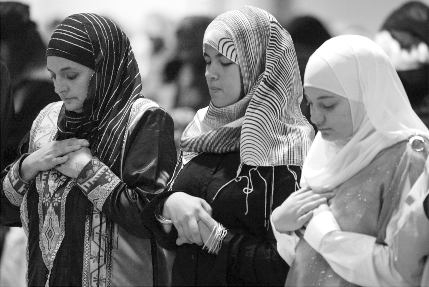an analysis of women and islam have in common (the islamic state claims that common shiite practices, such as worship at the graves of imams and public self-flagellation, have no basis in the koran or in the example of the prophet.