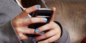 teen textng