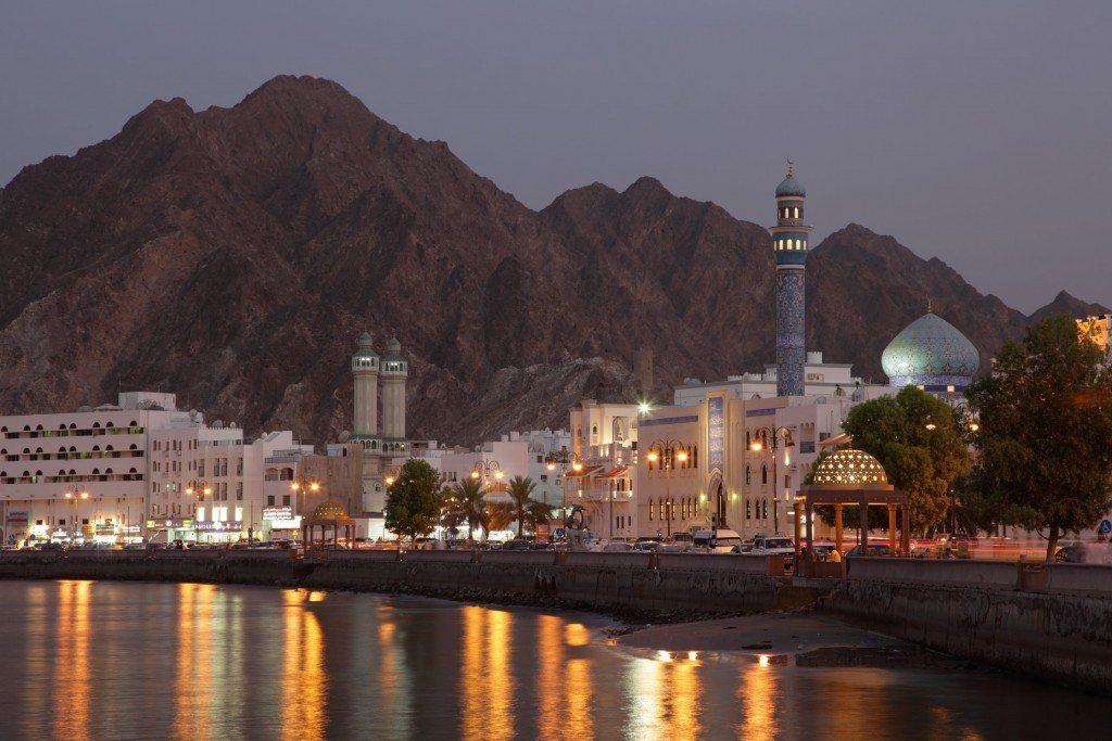 Muscat Oman Muslim friendly holiday