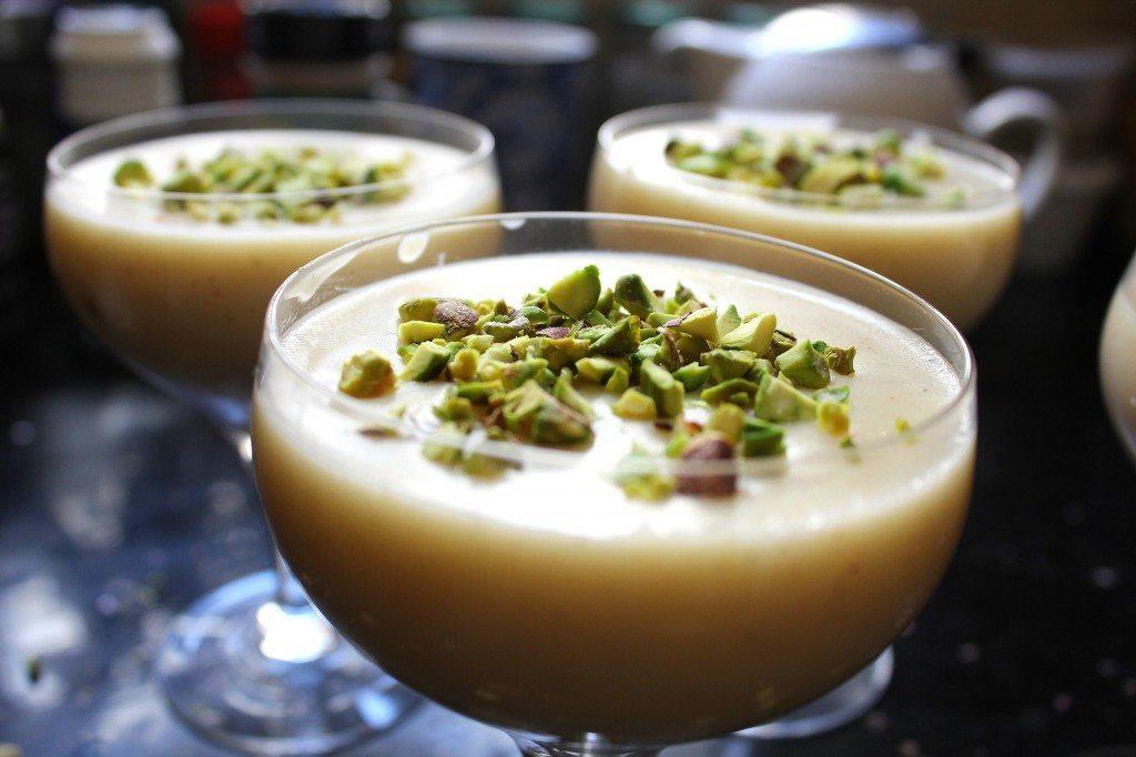 5 easy dessert recipes to impress with this Ramadan!