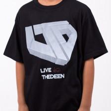 black live the deen transformers