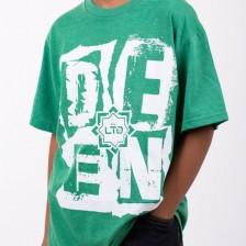 green live the deen