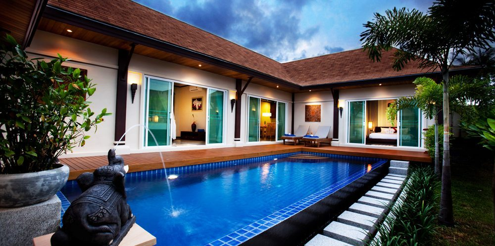 Free Webinar On The 4th June How To Book Your Own Private Pool Villa For A Hijab Free Holiday