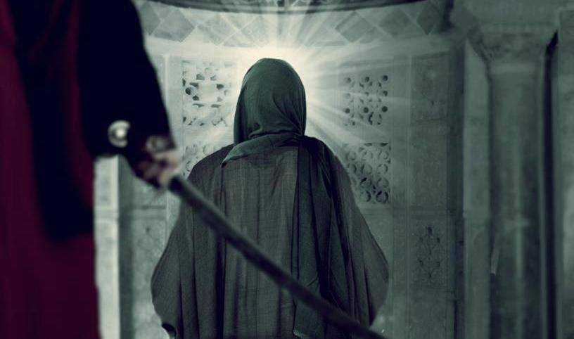 Kumayl ibn Ziyad