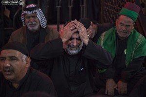 Ashura Mourning Muharram Shia Imam Hussain Karbala Crying Islam Muslim