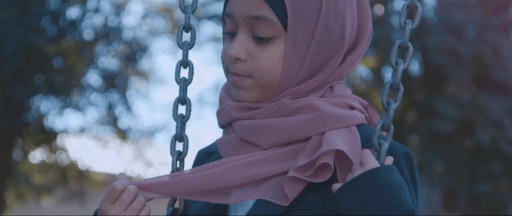 My hijab story – Inspirational true story (video)