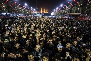 day of ashura - hussain ibn ali