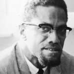 Recently discovered letter from Malcolm X suggests cure for racism is in Islam