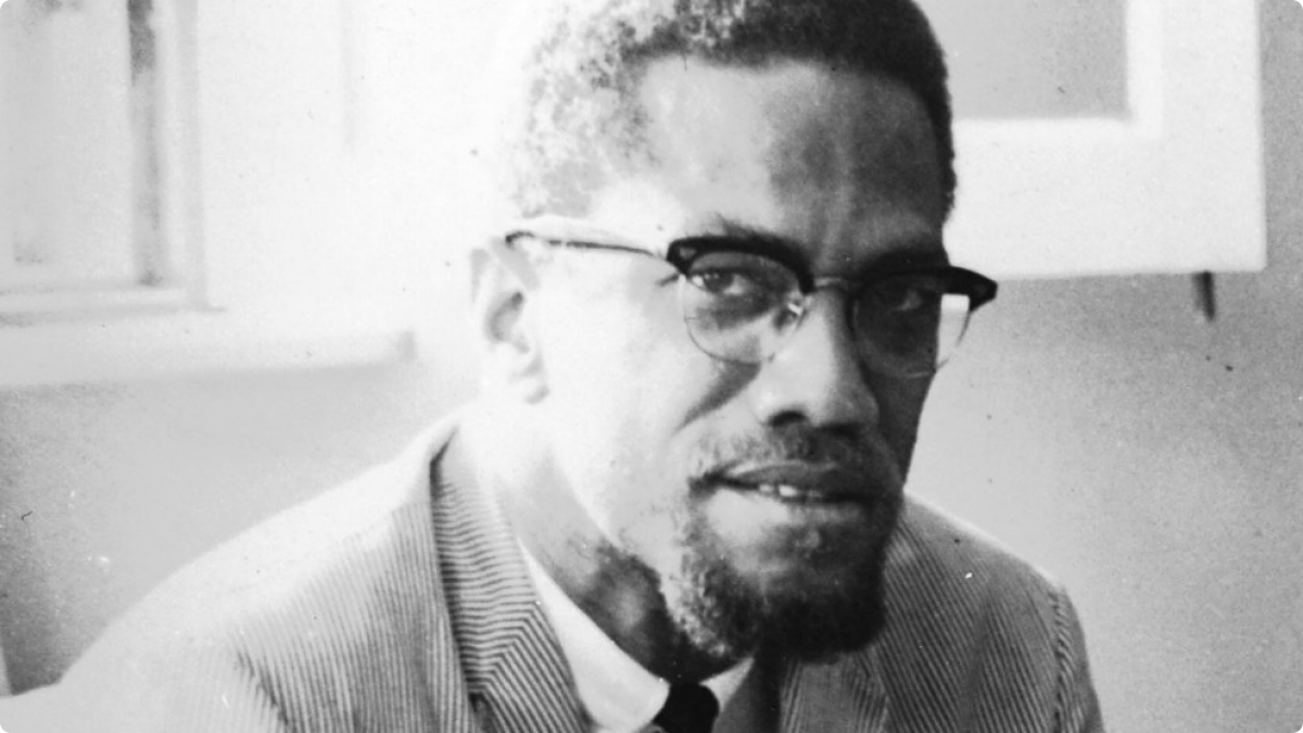 discovering the power of language malcolm x essay X wants to get people racially motivated white folks out of power x in an essay by matt bierowski, he speaks on x the ballot or the bullet malcolm x.