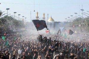 the day of ashura - karbala - imam hussain