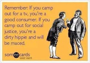 consumerism black friday