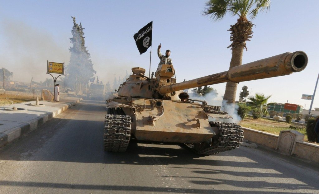 Is ISIS new or has it existed for centuries?