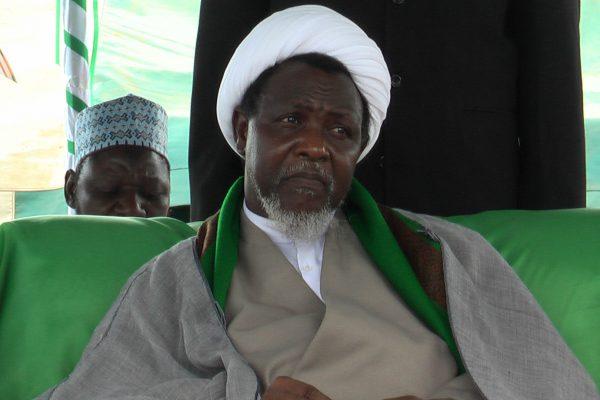 sheikh ibrahim zakzaky nigeria