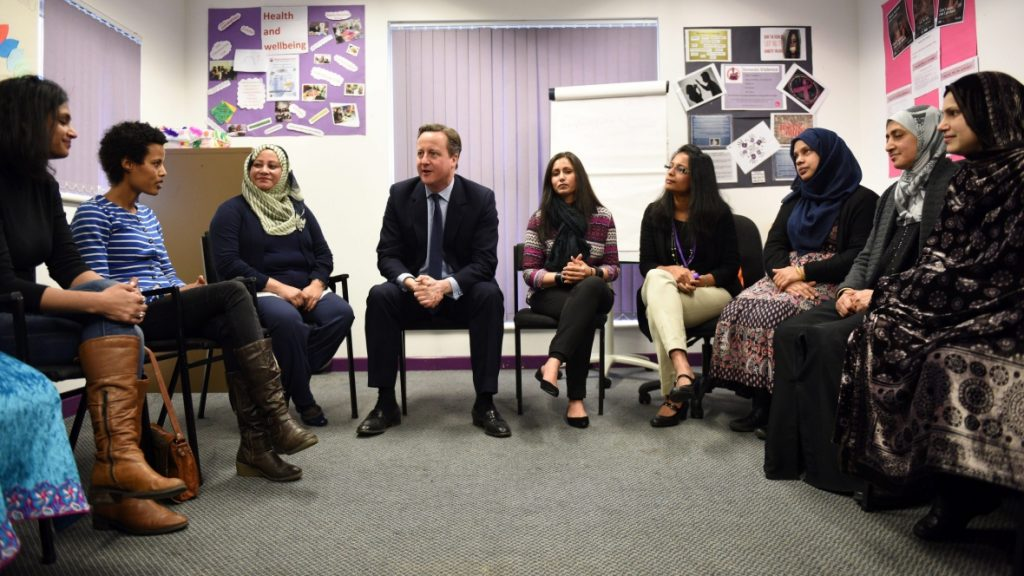 An open letter to David Cameron