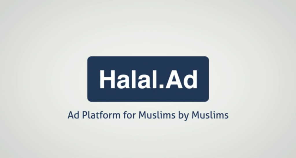 Halal.Ad: the more ethical alternative for advertising