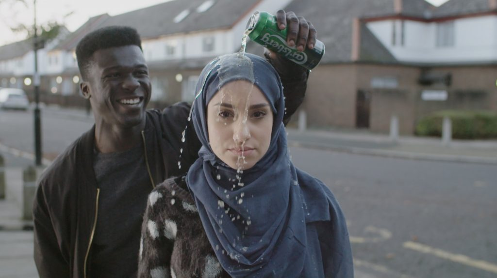 Powerful video highlights increase in unreported Anti-Muslim hate crimes in the UK
