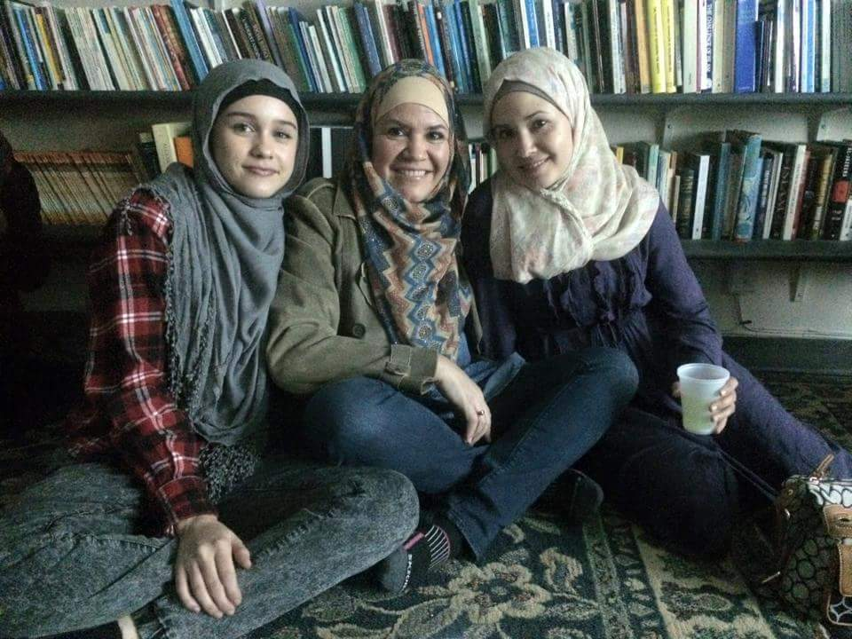 From denial to acceptance: How a Hispanic family embraced Islam