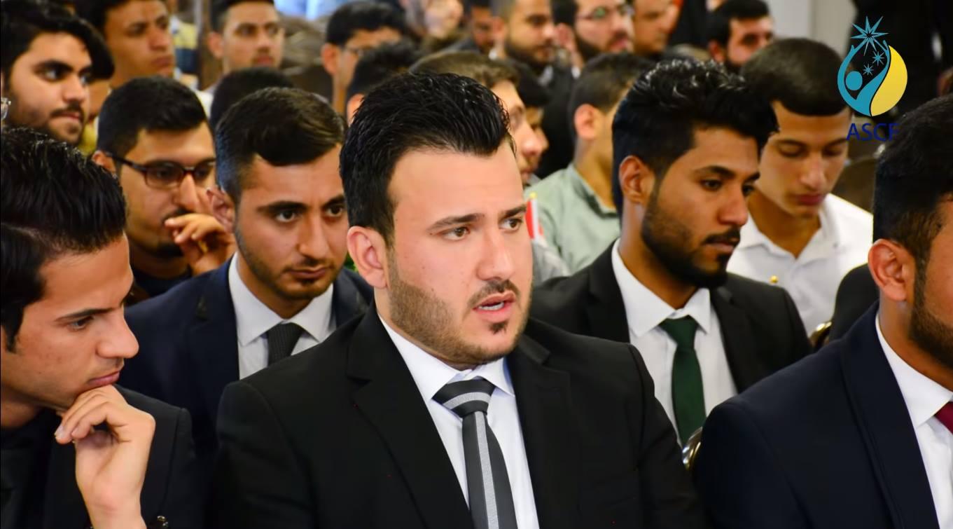 Al Ayn Social Care Iraq Baghdad  5