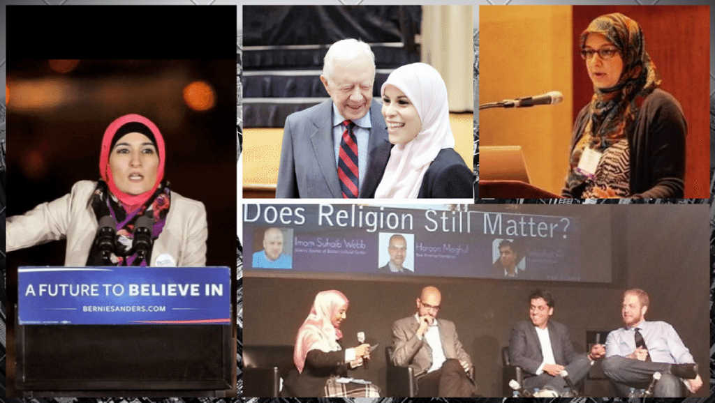 Muslim American women hit back at Donald Trump: The best of the #CanYouHearUsNow hashtag