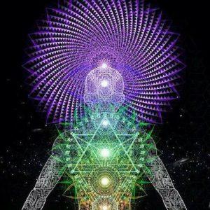 chakra-energetics