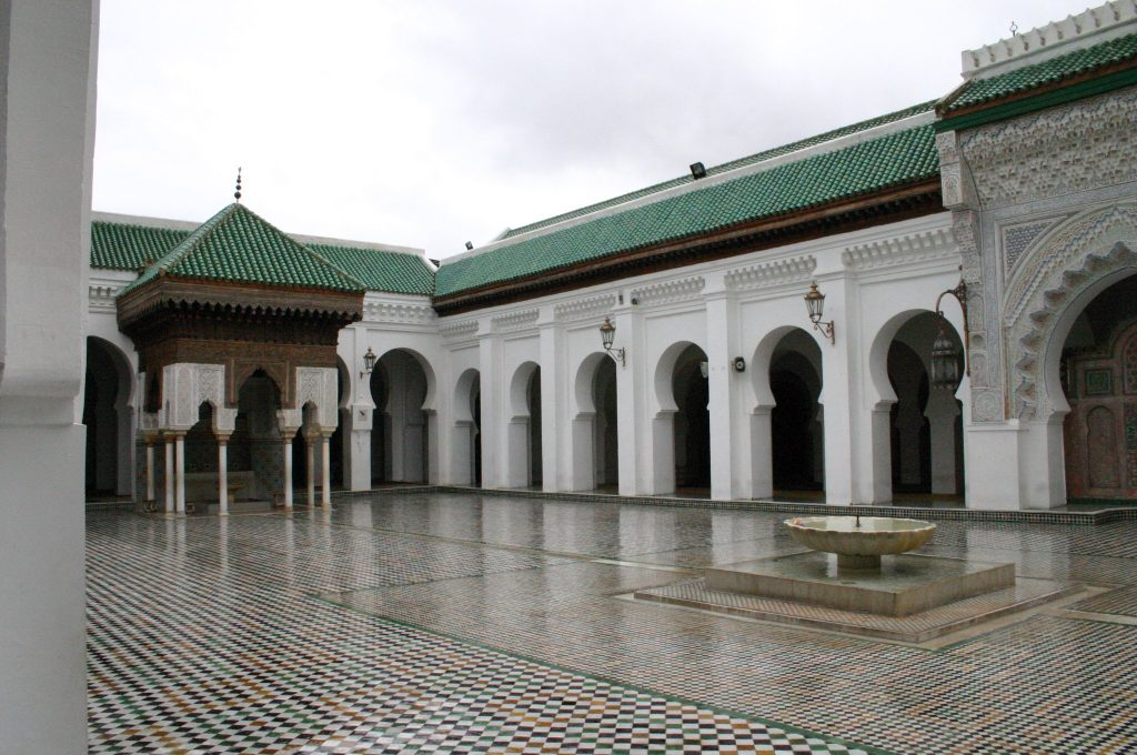 qarawiyyin university