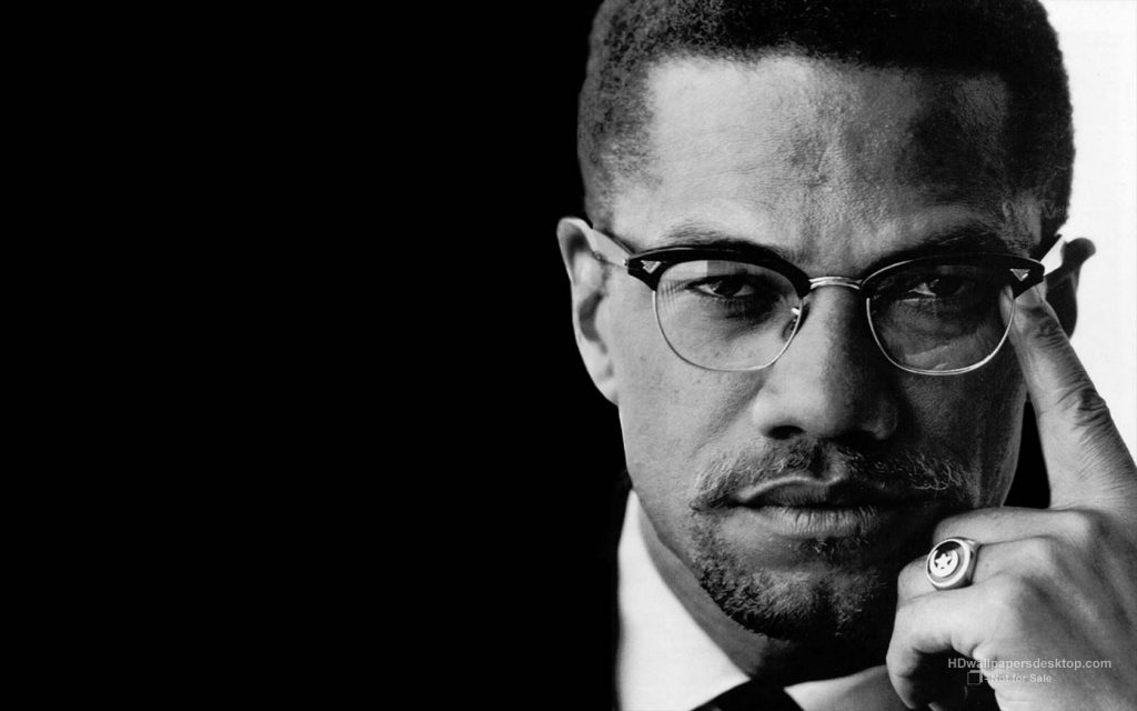 The life and vision of Malcolm X is relevant to Muslims now more than ever