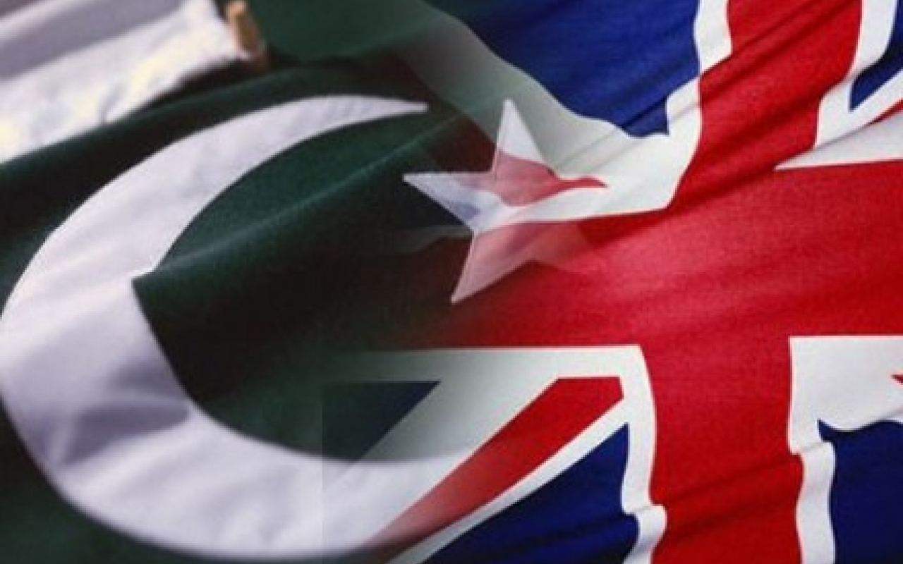 British pakistani dating