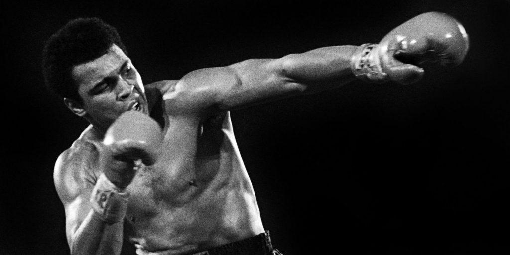 Black, Muslim & mainstream: Muhammad Ali & me