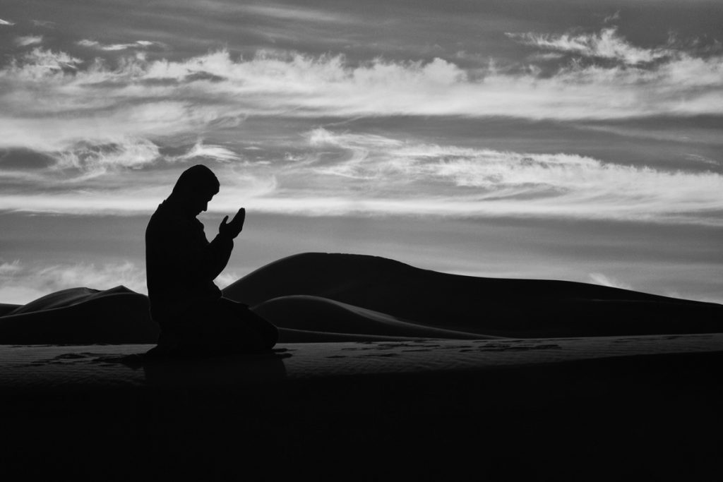 Ali ibn al Hussain: the essence of prayer and patience