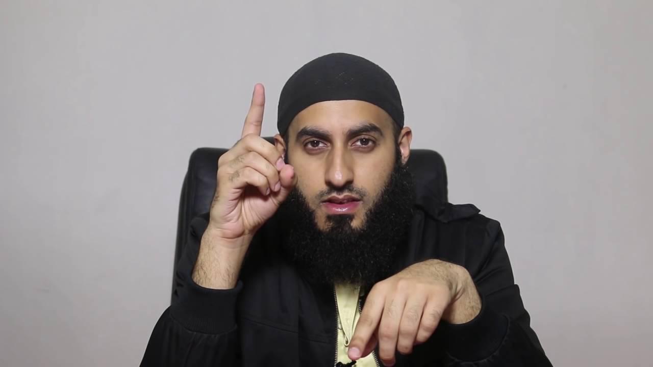 Painted post muslim single men