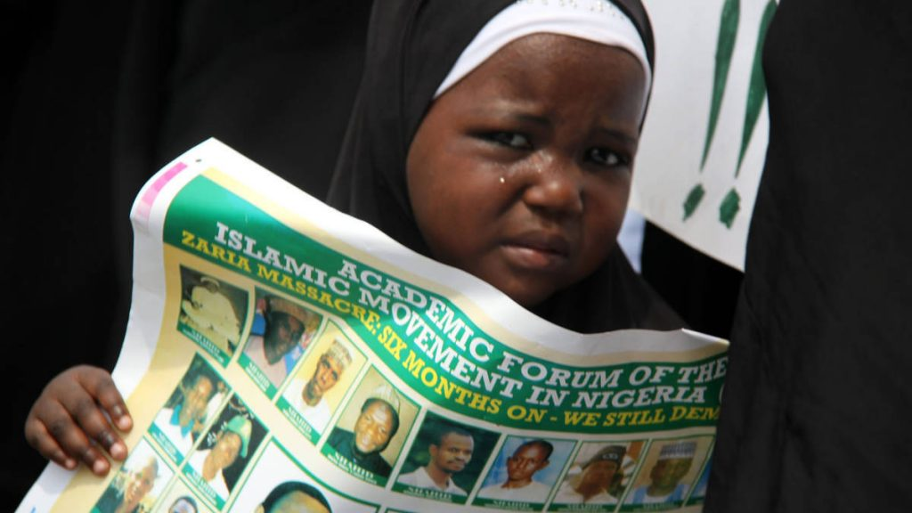 The systematic genocide in Nigeria and our deafening silence