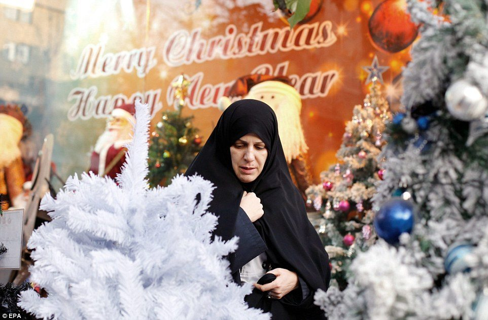 Can Muslims Celebrate Christmas.10 Tips For Navigating The Christmas Holiday As A Muslim