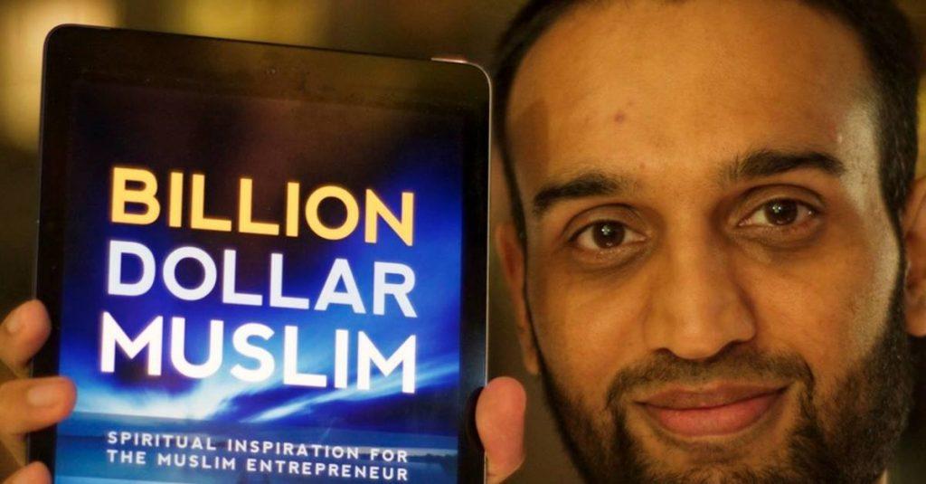 khuram malik billion dollar muslim business