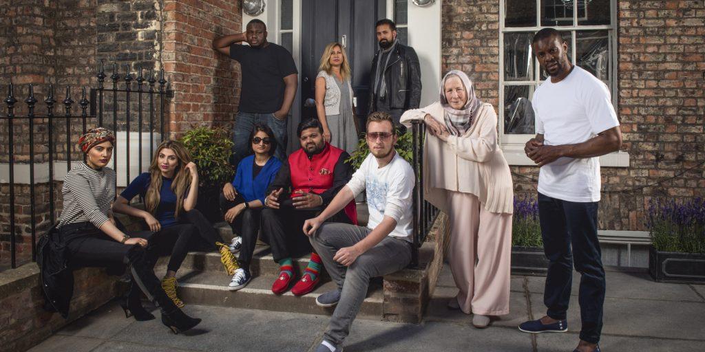 Muslims Like Us podcast zohra khaku halal gems