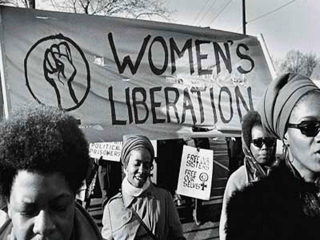 Reclaiming my power from white women