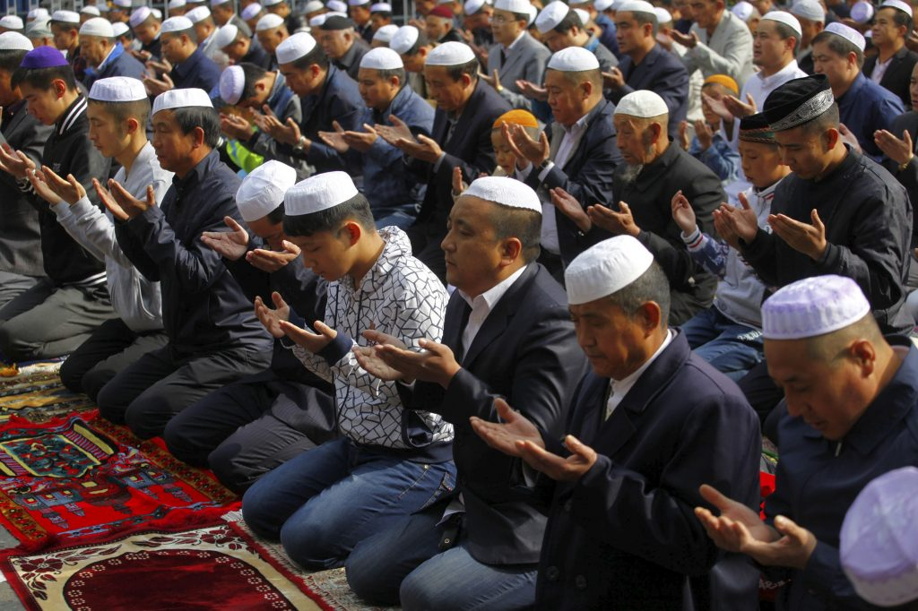 The rise of China and what it means for the Ummah