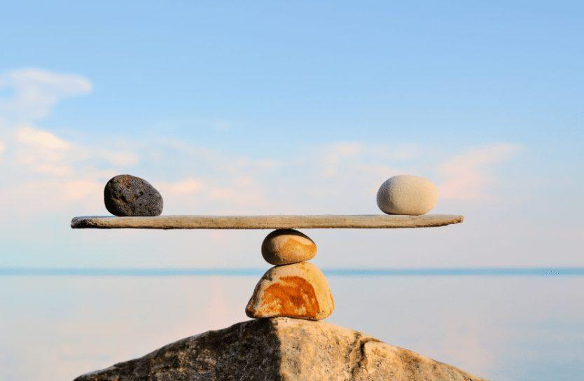 Between idealism and realism: rebalancing the Muslim mindset