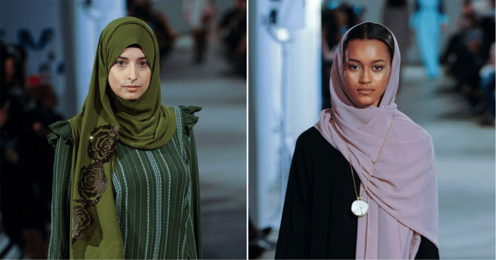 "Modest Fashion: The Rising ""Me Too"" Industry"