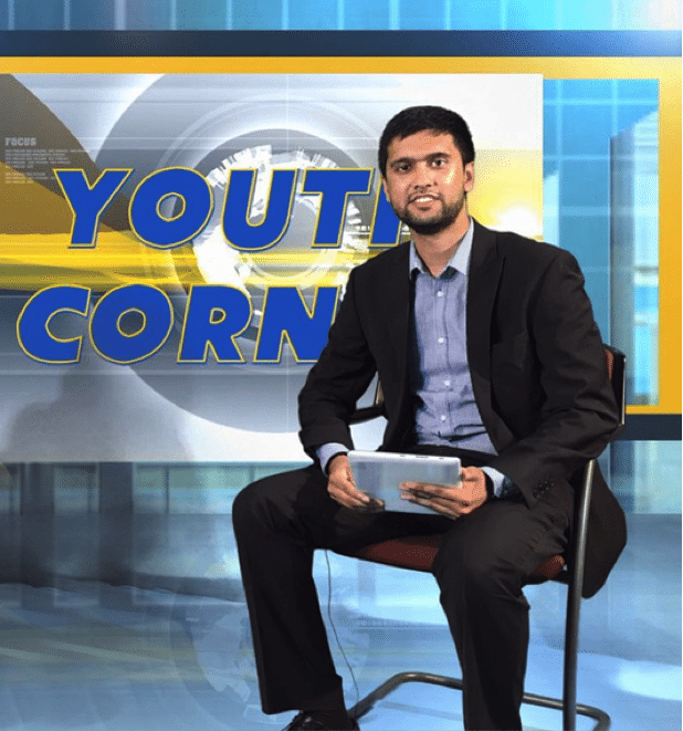 How I use digital media to engage and empower young Muslims