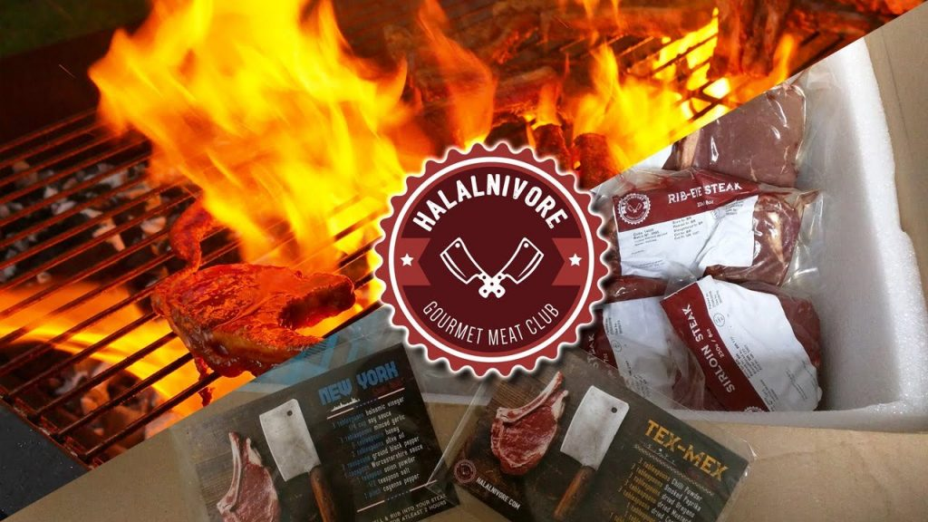 Halalnivore – bringing gourmet, fresh and halal meat to every UK household