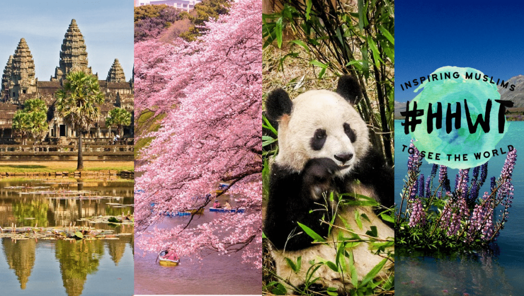 12 perfect destinations to visit each month of the year