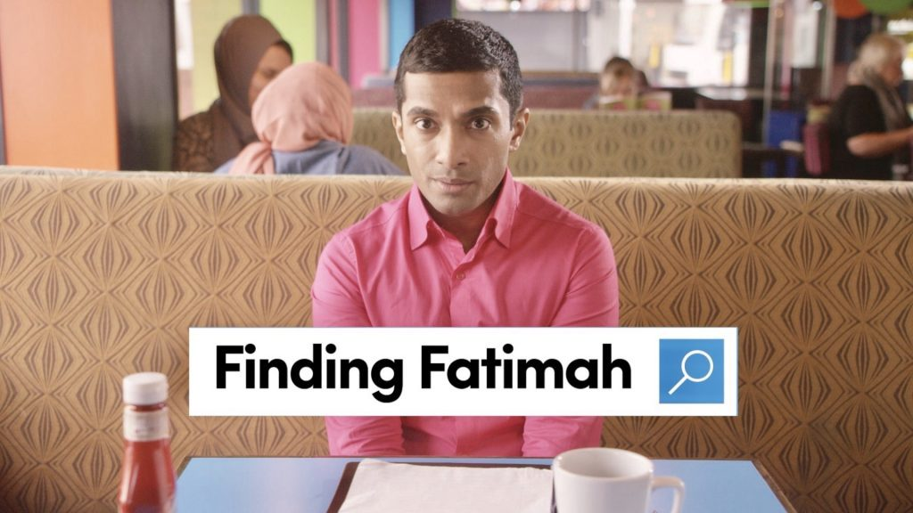 A new British Muslim film touring the UK to give orphans a brighter future